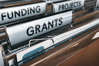 Two research funding programs now open  – $95k via 8 grants