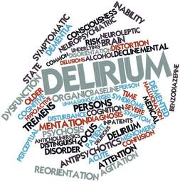 Reorientating the disorientated: Delirium as a distinct medical entity, and how it differs from dementia